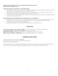 Operations Coordinator Cover Letter Public Health Resume Sample Fact Sheet Template Monster