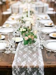 Round Table Settings For Weddings Wedding Table Settings Wedding Table Settings Decoration