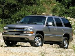 2002 chevrolet tahoe ls in columbus oh coughlin automotive