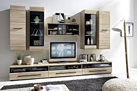 Living Room Furniture Oak 1 Brw Living Room Furniture Set Sonoma Oak Polish Black Red White