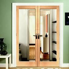 astonishing interior double doors modern image collections glass door l