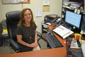 Women in the Workplace: Janice Rice — destined for leadership – Sterling  Journal-Advocate