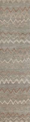 bargello new moon rugs