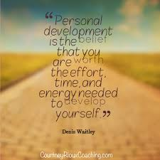 Personal Development - Courtney Rioux Coaching