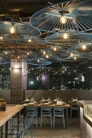 the 25 best restaurant interior design ideas on cafe throughout lights for restaurants ceiling