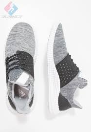 adidas 24 7 trainer. adidas performance athletics 24/7 women mottled grey trainers \u0026 fitness shoes low price 24 7 trainer a