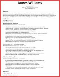house manager resumes house manager resume sample memo example