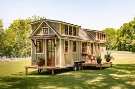 photo courtesy of timbercraft tiny homes