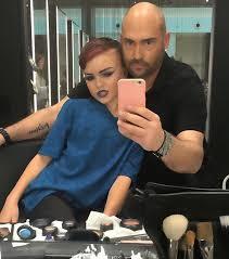 drag makeup boy paing ethan wilwert 1