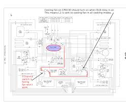 range wiring diagram solidfonts electric range wiring diagrams electrical diagram tag oven wiring schematics nilza net