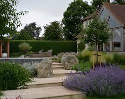 garden company. Modren Garden The Garden Company LtdJames Scott MSGD  Westmeon With Y