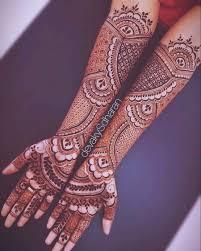 Wedding Henna Designs Simple Top 111 Simple Mehndi Designs Shaadisaga
