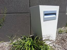 Creative mailbox ideas Modern Contemporary Mailboxes Creative Mailbox Design Ideas Modern Mailboxes House Exterior Self Madeem Contemporary Mailboxes Creative Mailbox Design Ideas Modern