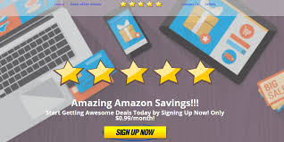 this is another great amazon review club which ers can join with only 0 99 per month it is a lot er than that of the feeds asked by other site