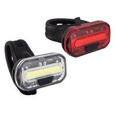 Ion 2 Bicycle Light Amazon Com Sunlite Light Combo Ion Black Lgt1155