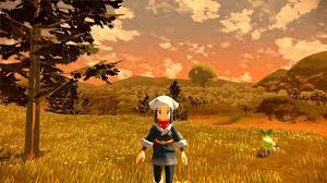 Arceus is set in the sinnoh region, long before the events of pokemon diamond and pearl take place. Nrreefi39wzpsm