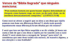 Resultado de imagem para contradições da bíblia