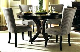 dark wood dining sets uk wooden room table black chairs set corner furniture cream leather with