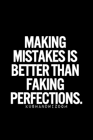 Learning From Mistakes Quotes Enchanting Inspirational Quotes Of The Week 48 Pics Making Mistakes