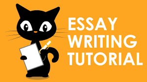 essay writing tutorial  essay writing tutorial