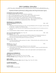 Associates Degree Resume Sample Examples With Gorgeous Picture