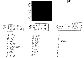 2002 land rover discovery stereo wiring diagram wiring diagram 2002 land rover discovery stereo wiring diagram