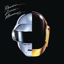 Daft Punk – Get Lucky Lyrics