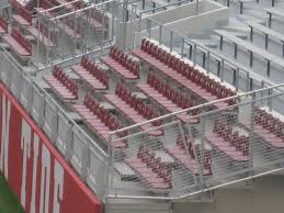 Bryant Denny Stadium South Field Suite Rateyourseats Com