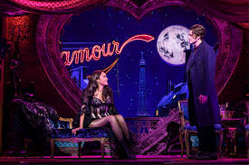 Moulin Rouge Broadway Review Director Alex Timbers Is No