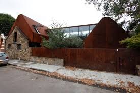 Grand Designs Kew House From Grand Designs To Ai Driven Robots How Is Dfma Set To
