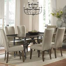 10 fabric covered dining room chairs full size of patio terrific dining room sets with fabric