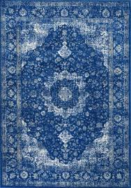 bosphorus bd07 distressed persian rug dark blue 8 x10 rectangle for oriental designs 10