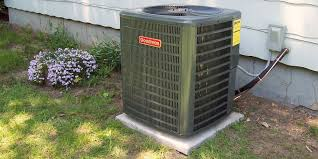goodman ac unit. installed goodman air conditioner unit. hamilton home comfort\u0027s wide selection of conditioners ac unit