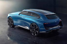• when lamborghini debuted the urus, i was a part of the demographic that went wait, they did what?! the spartacus is a hulking suv concept that ticks the same boxes as the urus. The Bugatti Spartacus Suv Gives The Company Its Own Lamborghini Urus Moment Yanko Design