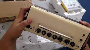 JGuitar - Yamaha THR5 Amplificador - YouTube