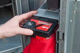 Cash Vending Machine Adorable Vending Machine Custodian48 Cash Bag Security Equipment