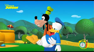 Mickey Mouse Clubhouse Mickey S Silly Problem Youtube - Novocom.top