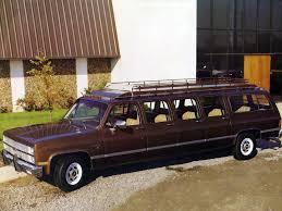 1982 Chevrolet C20 Suburban Silverado by Armbruster-Stageway | US ...