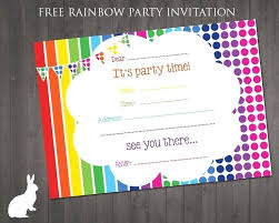 Online Printable Birthday Party Invitations Kitten Party Invitations Elegant Free Printable Birthday