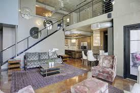 COOL SPACES: Elegant design River Oaks loft