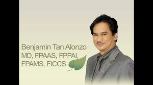 Dr. Benjamin Alonzo - Beaufaces Cosmetic Surgery Manila ...