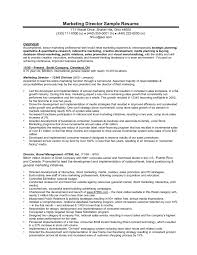 Doc 691833 Marketing Manager Resume Free Resume Samples