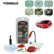 visbella windshield repair kit car window repair polishing windscreen glass renwal tools auto scratch