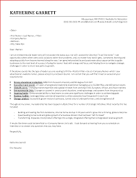 Motivation For Promotion Letter A Good Cover Letter For A
