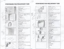 Script Storyboard Inspiration Storyboard 48Gram's Blog