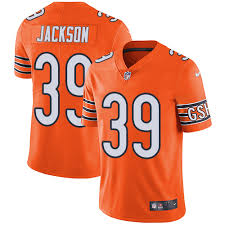 Limited Youth 39 Orange Eddie Untouchable Vapor Nike Nfl Chicago Jersey Jackson Alternate Bears fbfbfcceccfefeaae|Chiefs Vs. Packers: How To Observe, Schedule, Live Stream Info, Recreation Time, Television Channel