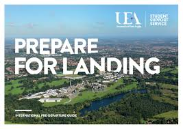 Image result for guide of  UK as a student