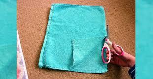 bath towel rug