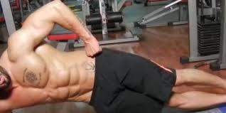 rare abs workout