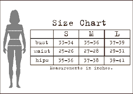 Size Guide Lizard Thicket